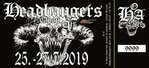 Headbangers-Open-Air-2019-Ticket