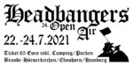 2021 Metallticket Headbangers Open Air